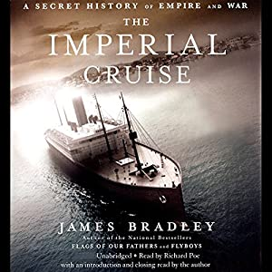 The Imperial Cruise Hörbuch