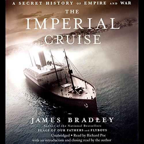 The Imperial Cruise Audiobook [Free Download by Trial] thumbnail
