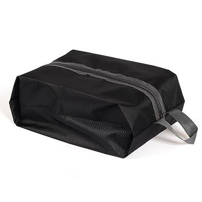 Shoes Bag Travel Storage Tote Dust Laundry Toiletry Wash Bag Organizer Zip Portable Storage Bag Clothing & Wardrobe Storage