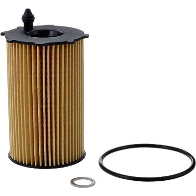 Luber-finer P989 Oil Filter: Automotive