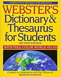 Image of the product Websters Dictionary & that is listed on the catalogue brand of Federal Street Press.