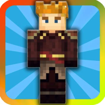 Amazoncom Skins For Minecraft Appstore For Android - Skins para minecraft pc