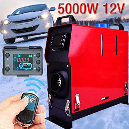 Back To Search Resultsautomobiles & Motorcycles 5kw Air Diesel Fuel Heater 12v Car Parking Heater Electric Heating Cooling Lcd Monitor Thermostat For Rv Motorhome Trailer Truck High Safety A/c & Heater Controls