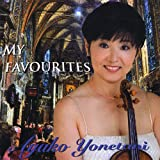 My Favourites by Ayako Yonetani