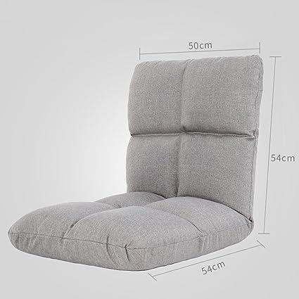 Amazon.com: Lazy Sofa, Couch Cushion backrest Children Sofa ...