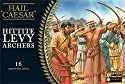 Warlord Games Hittite Levy Archersの商品画像