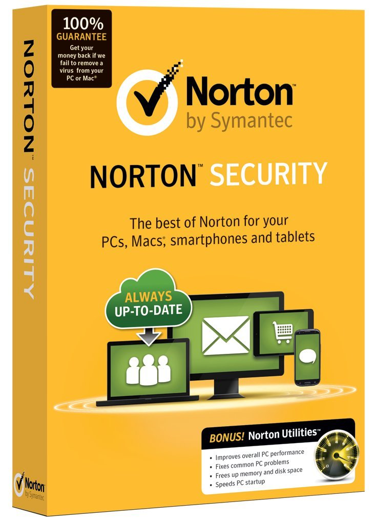 symantec norton security deluxe 2017 review and tutorial autos post. Black Bedroom Furniture Sets. Home Design Ideas
