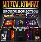 Mortal Kombat Arcade Kollection [Download]