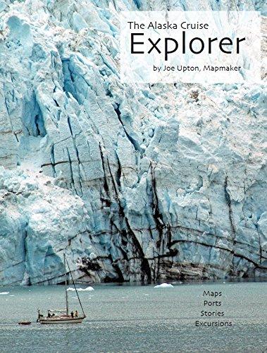 The Alaska Cruise Explorer - Alaska Cruise Ship