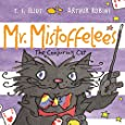 Mr Mistoffelees: The Conjuring Cat (Old Possum's Cats)