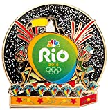 NBC Sports Rio 2016 Olympics Carnival Me