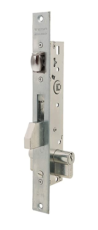 Tesa Assa Abloy M99405 - Cerradura aface 2216/ 30-3 acero inoxidable
