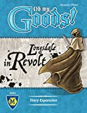 Mayfair Games Oh My Goods: Longsdale in Revolt Board Games