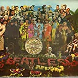 Sgt. Pepper's Lonely Hearts Club Band - EX