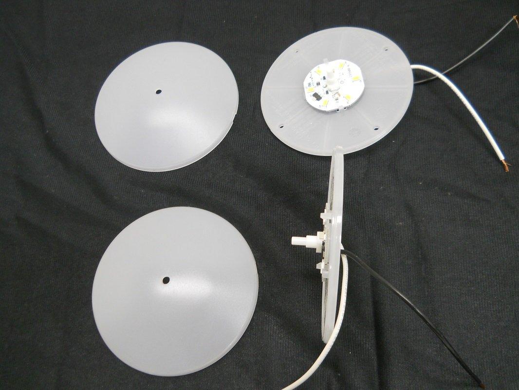Amazon.com: Command Electronics (10) White 6 LED 4.5