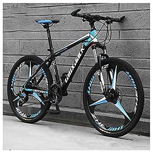 61ksgYTwFtL. SS300 26 Pollici 21 velocità, Bicicletta, Adulto Bicicletta MTB, Bicicletta Mountain Bike, Biciclette, Doppio Freno A Disco…