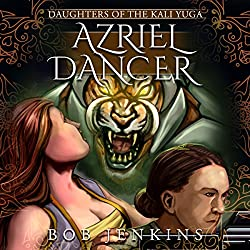 Azriel Dancer