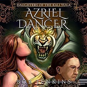 Azriel Dancer Audiobook