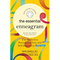 Essential Enneagram, The: The Definitive Personality Test and Self-Discovery Guide -- Revised & Updated
