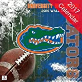 University of Florida Gators 2017 Sports Calendar