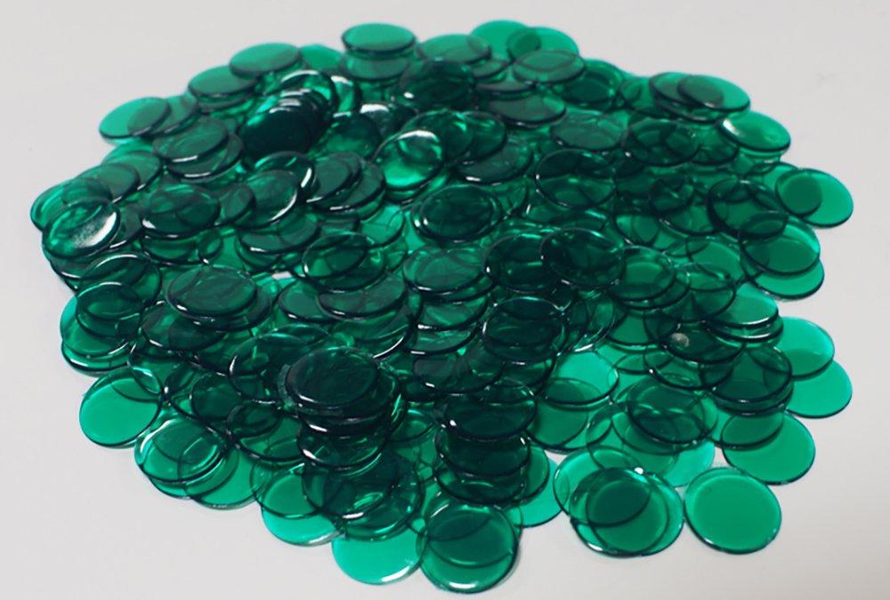 印象のデザイン 1200プラスチックチップwith Free Bag Storage Bag B0713QDYYF TRANS DARK TRANSPARENT DARK GREEN TRANSPARENT DARK GREEN, 厨房良品:3cd19ae2 --- realcalcados.com.br