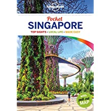 Lonely Planet Pocket Singapore 5th Ed.: 5th Edition