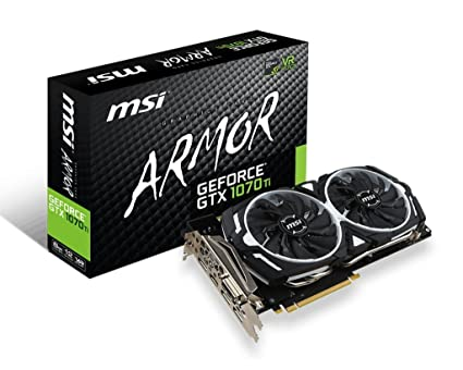 Image result for 1070TI ARMOR