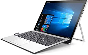 "HP Elite x2 1012 G2 (2-in-1 Laptop) 12.3"" Intel Core i5 7th Gen 7200u Dual Core 8GB RAM 256GB SSD Intel HD Graphics 620 Windows 10 Pro 64-bit New"