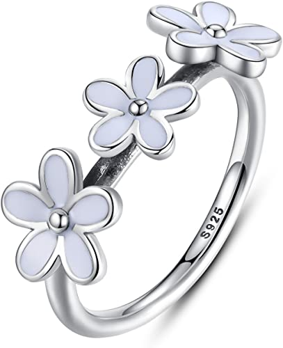 BAMOER Solid Emaille Ameisenperle s925 Sterling Silber Charm Fit Armband Schmuck
