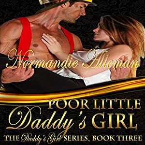 Poor Little Daddy's Girl Audiobook