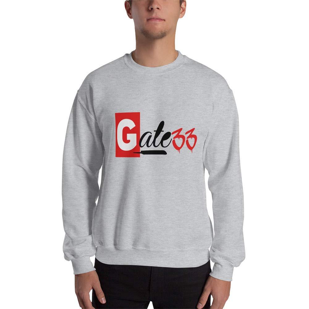 Gate xxxIII Sweatshirt