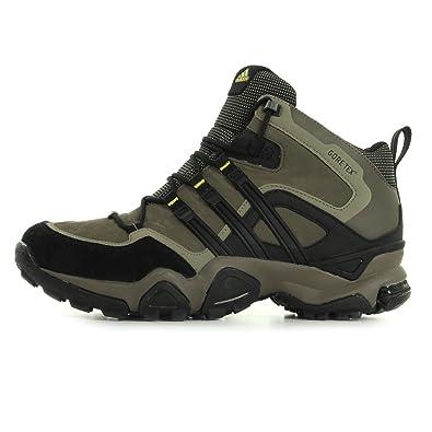7987568f57b8 Adidas Trans X Mid GTX Walking Shoe - 12  Amazon.co.uk  Shoes   Bags