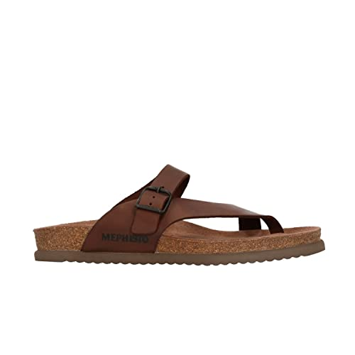 f1bb186e58b Mephisto Sandalias de Vestir Para Hombre  Amazon.es  Zapatos y ...