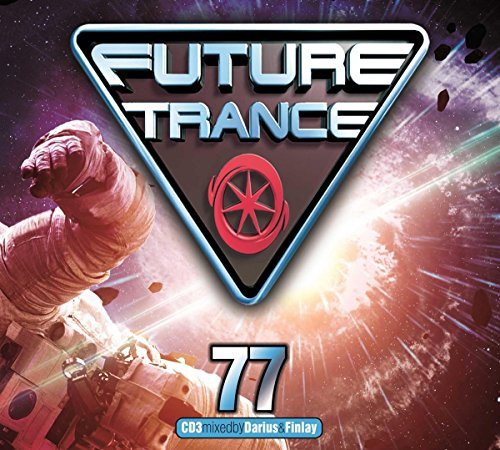 VA - Future Trance 77 - 3CD - FLAC - 2016 - NBFLAC Download