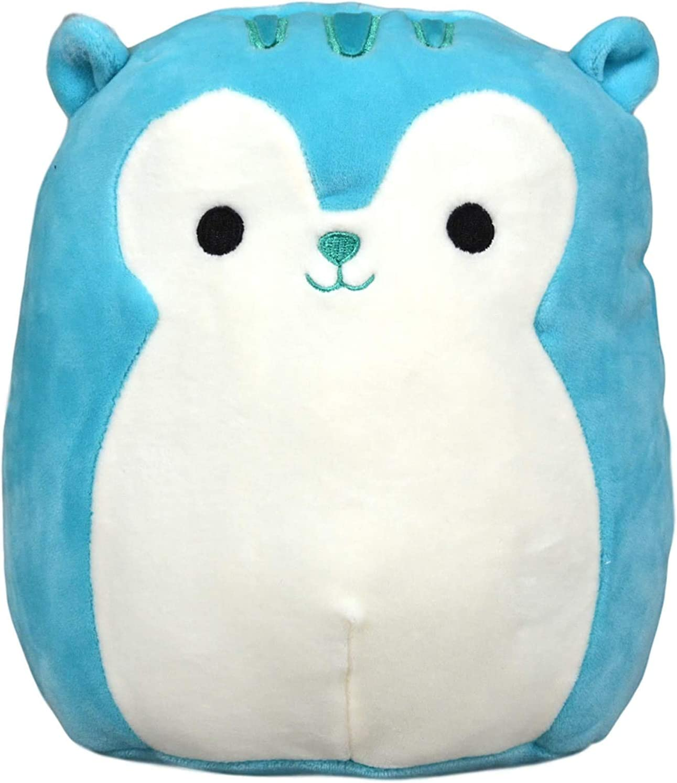 Squishmallow Kellytoy Plush Toy 12 Lucia The Pink Lemur