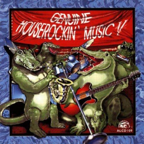 Genuine Houserockin' Music V