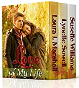 Love of My Life (A LOVE FOR ALL SEASONS Book 1)