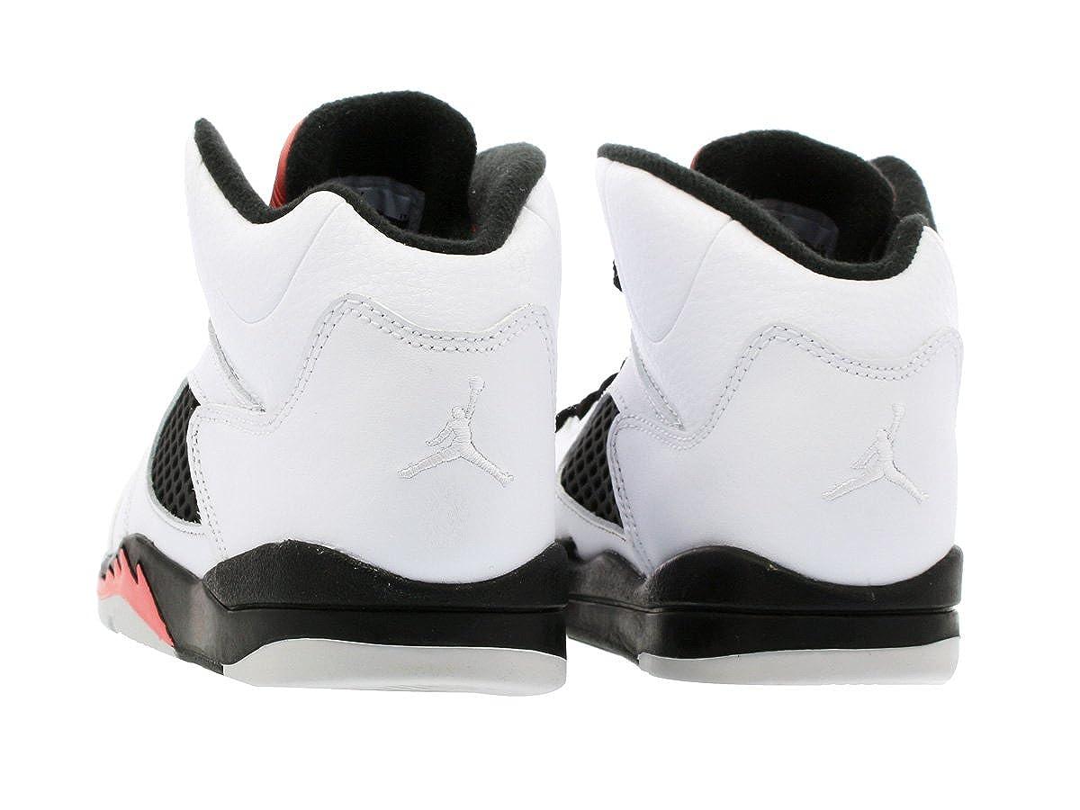 Jordan 5 Retro Little Kids