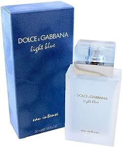 Dolce & Gabbana Eau Intense, Light Blue, 50ml