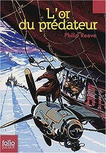 """Afficher """"Mécaniques fatales n° 2 L'Or du prédateur"""""""