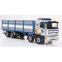 Desconocido 1/43 CAMION Truck Trailer Pegaso 1436.38/360 SALVAT