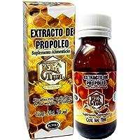 Propóleo Extracto Concentrado Puro con gotero Tía Trini 70 ml