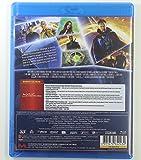 Doctor Strange (2D + 3D) (Region Free Blu-Ray) (Hong Kong Version / English Language, Mandarin Dubbed. Chinese subtitled) 奇異博士