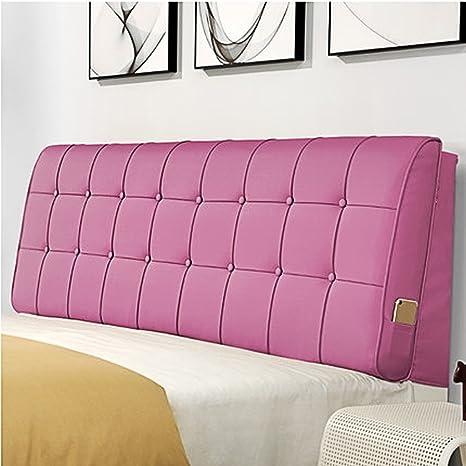 Cabecera Triangle Pillow Back Cojín Large Respaldo para Cama ...