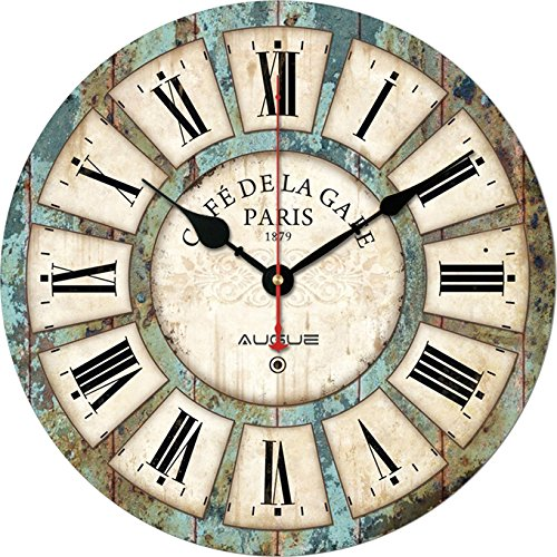 Large Wall Clock Amazoncom