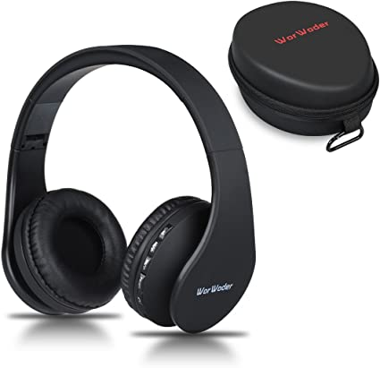 Amazon.com: Auriculares Bluetooth con oreja superior ...