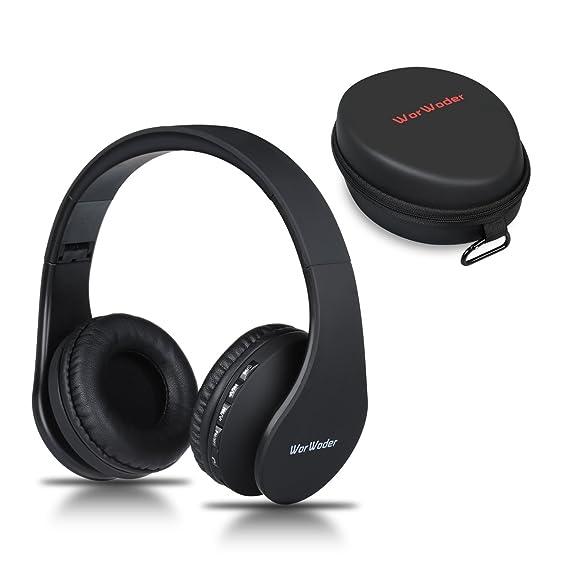 Wireless Bluetooth Over Ear Stereo Foldable  Amazon.co.uk  Electronics 2b5509326c7d8