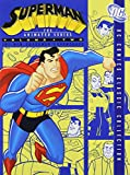 DVD : Superman: The Animated Series, Volume 2 (DC Comics Classic Collection)