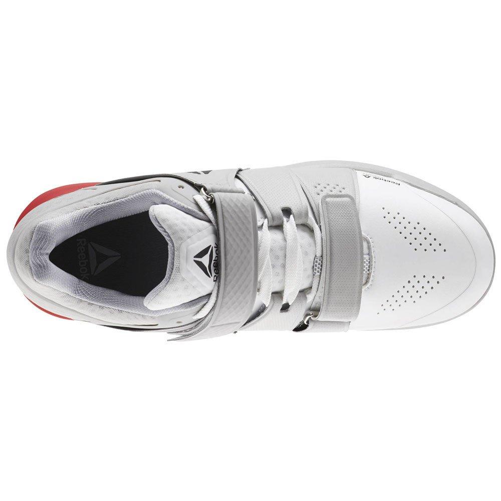 a8b04711904c6 Reebok Men's Legacylifter Gymnastics Shoes: Amazon.co.uk: Shoes & Bags