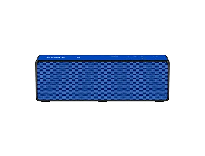 The 8 best sony x33 portable bluetooth speaker review